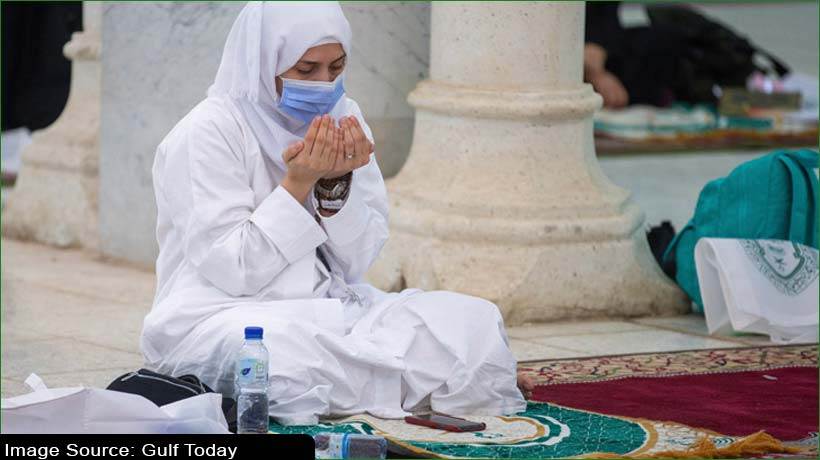 women-can-register-for-hajj-without-male-guardian:-saudi-ministry-of-hajj