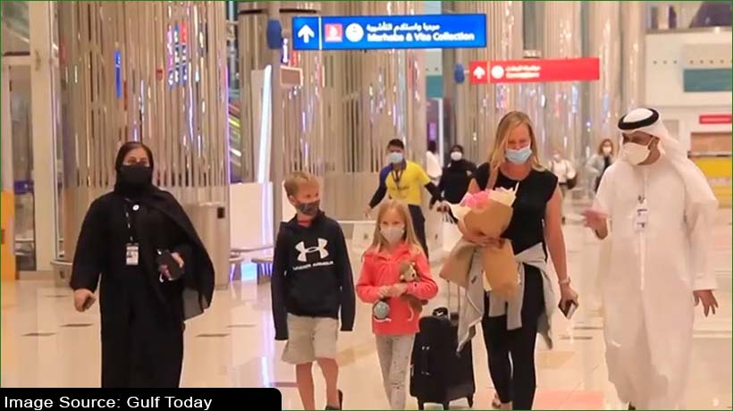 uae-reunites-australian-family-trapped-in-sri-lanka-for-over-a-month
