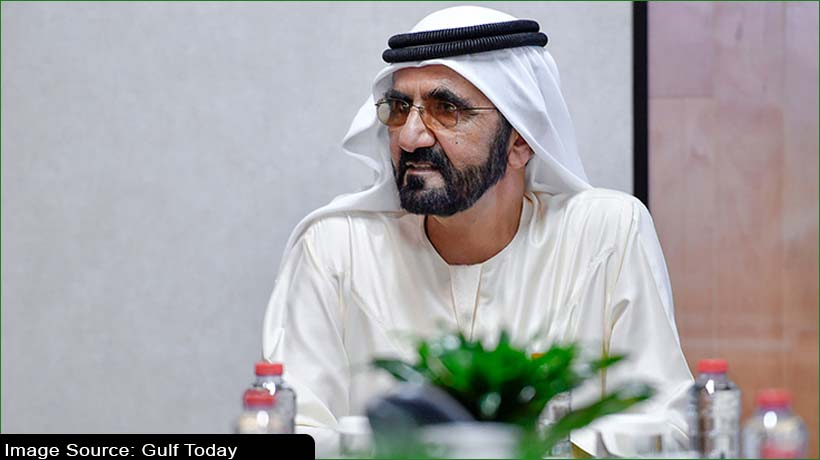 ruler-of-dubai-approves-formation-of-uae-genomics-council