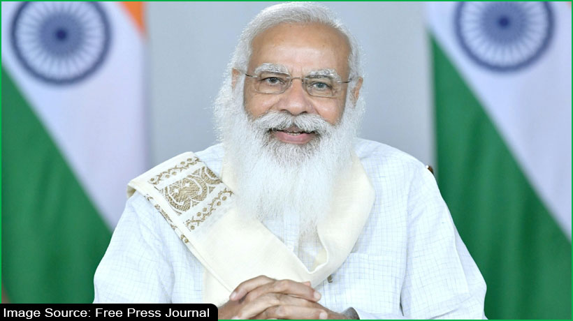 covid-19:-pm-modi-to-launch-customised-course-for-frontline-workers