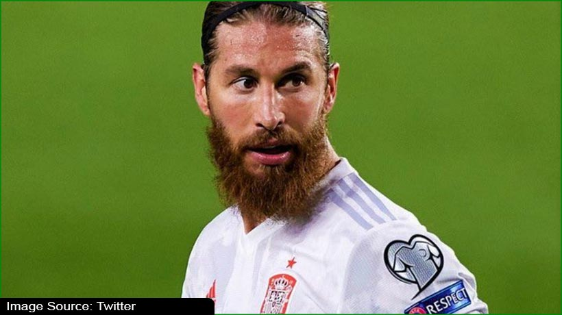 Captain Sergio Ramos to leave Real Madrid after 16 trophy-laden years