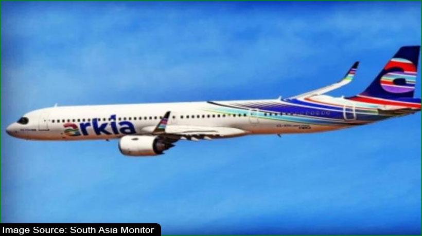मालदीव ने इजराइली एयरलाइन को लेकर इस दावे का किया खंडन