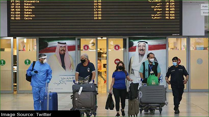 कुवैत जाने का है प्लान, तो ये खबर जरूर पढ़ें