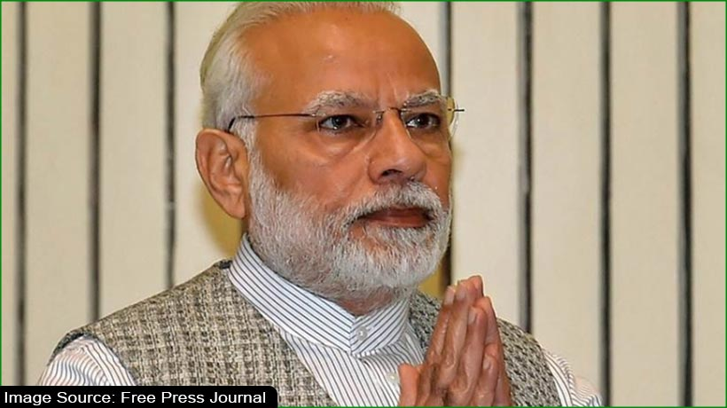 PM Modi beats world leaders with 66% approval rating