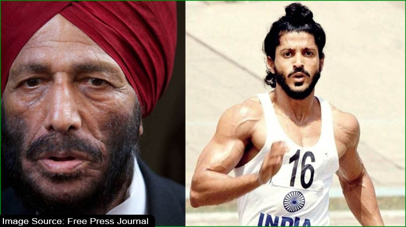 milkha-singh-charged-only-inr1-for-his-biopic-'bhaag-milkha-bhaag'