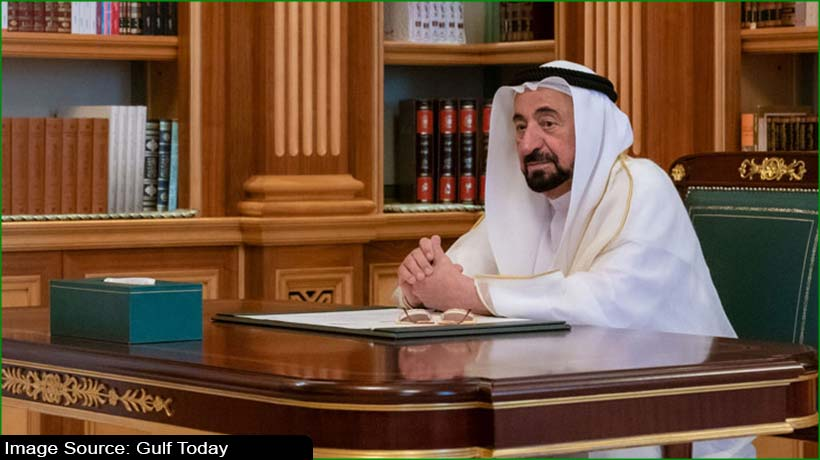 committed-to-support-refugees-worldwide:-sharjah-ruler