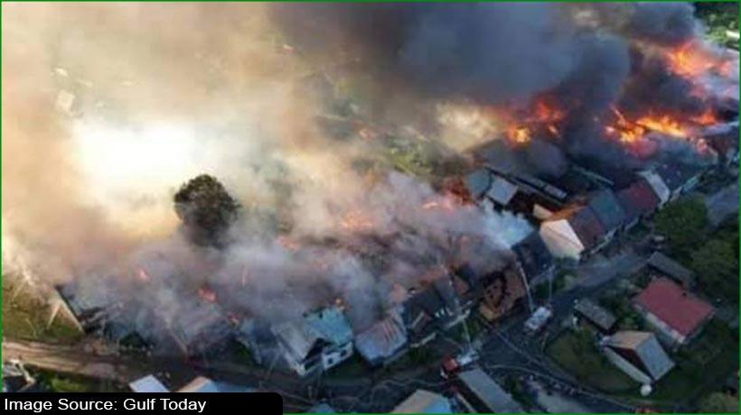 polish-village-engulfed-by-massive-fire-9-injured