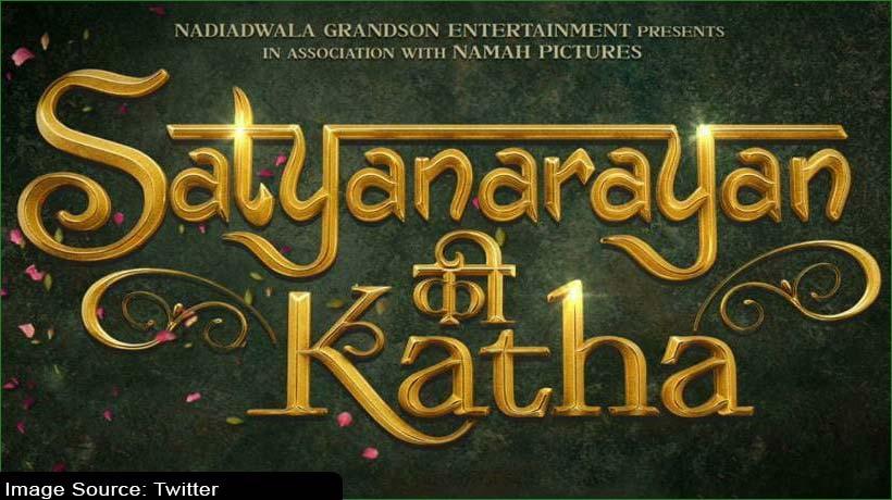 kartik-aaryan-to-star-in-'satyanarayan-ki-katha'