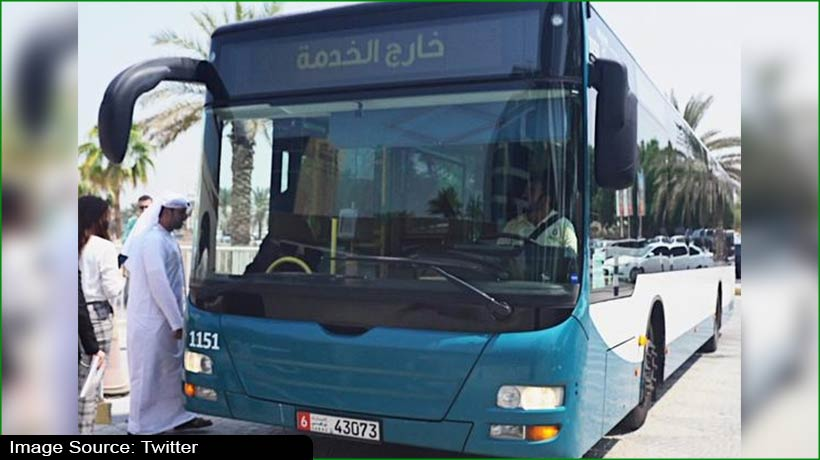 abu-dhabi:-over-7000-public-transport-drivers-vaccinated-against-covid-19