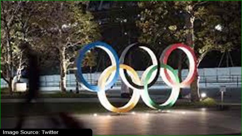 भारत का ओलिंपिक थीम सॉन्ग सुना क्या?