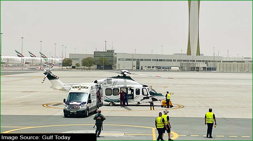 dubai-police-airlift-european-woman-after-her-health-deteriorated-on-flight
