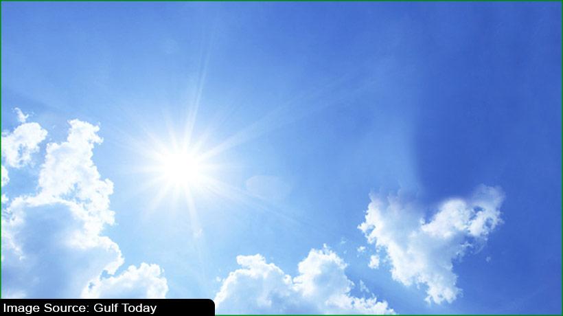 जानिए किस जगह का तापमान रहा 53.2 डिग्री सेल्सियस
