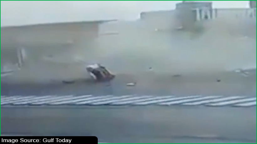 speeding-car-in-saudi-arabia-crashes-into-a-shop-1-dead