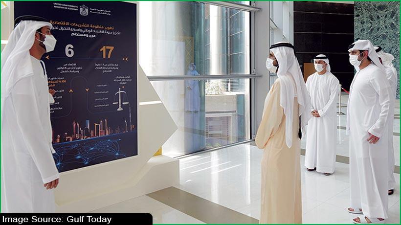 uae-vice-president-launches-new-economic-initiatives