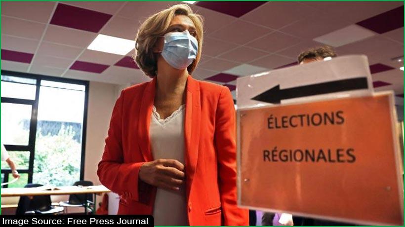फ्रांस में सेंटर राइट रिपब्लिकन पार्टी (LR) ने क्षेत्रीय चुनाव जीता