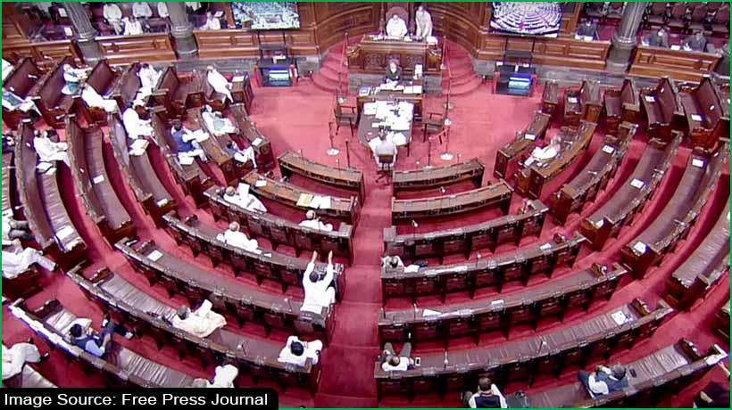 19 जुलाई से शुरू हो सकता है भारतीय संसद का मानसून सत्र