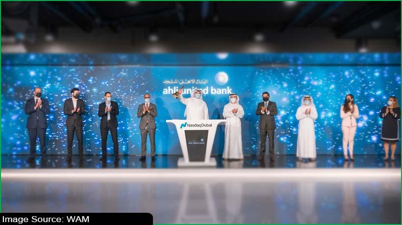 नैस्डैक दुबई 600 मिलियन अमेरिकी डॉलर सुकुक की सूची में