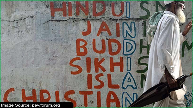 रिपोर्ट से जानिए अंतर-धार्मिक विवाह को लेकर क्या सोचते हैं भारतीय