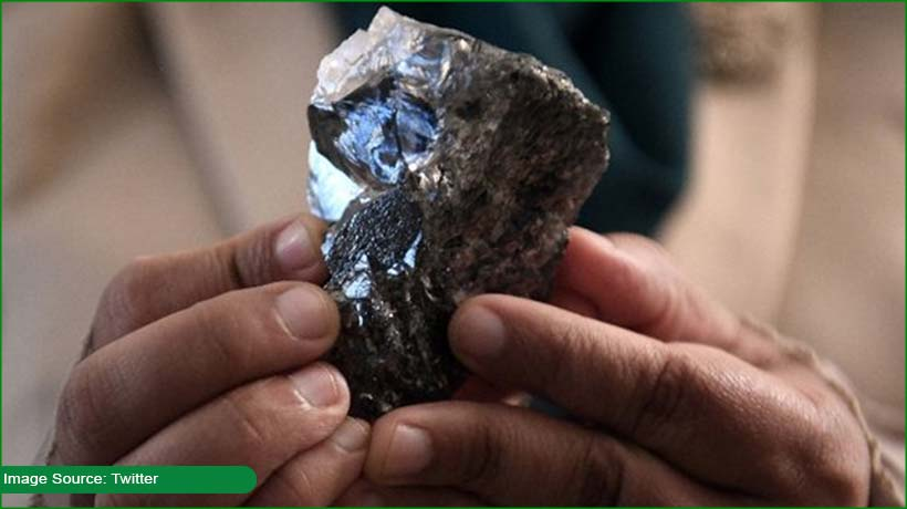 world's-second-largest-diamond-unearthed-in-botswana