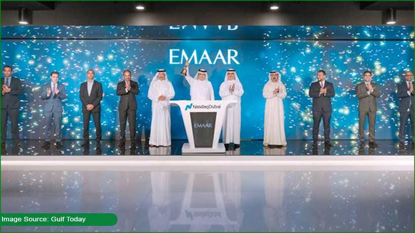 emaar-properties-lists-sukuk-worth-usd500-million-on-nasdaq-dubai