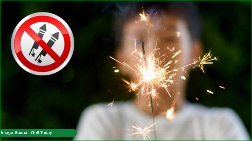Abu Dhabi Police issues warning against fireworks on Eid Al Adha
