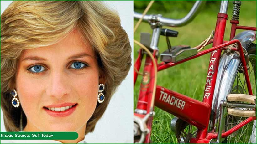 princess-diana's-childhood-bicycle-is-now-up-for-auction