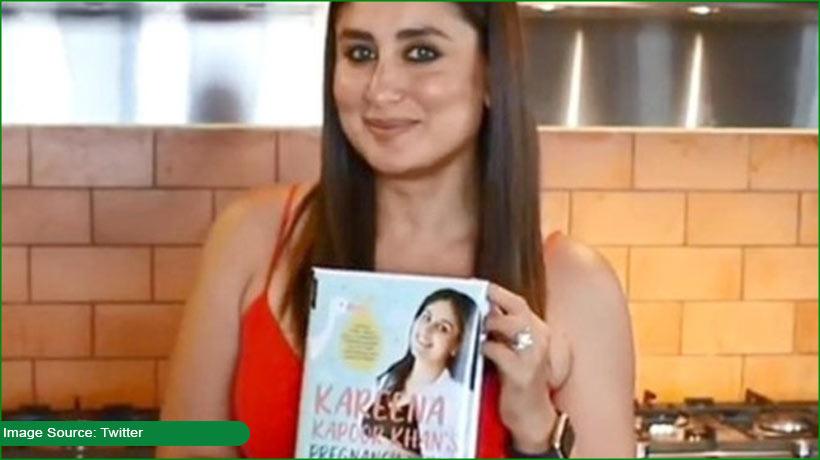 kareena-kapoor's-new-book-draws-flak-from-religious-group