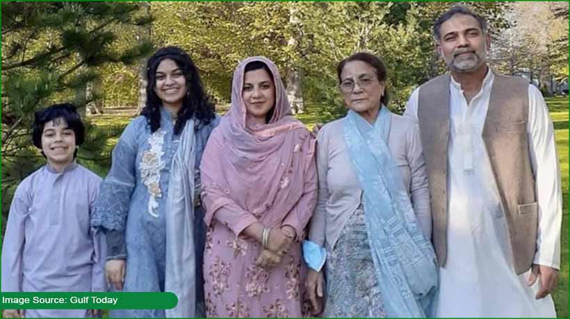 Canada university launches scholarships to honour Pakistan couple