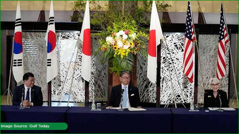 south-korea-japan-and-us-together-on-policy-towards-north-korea