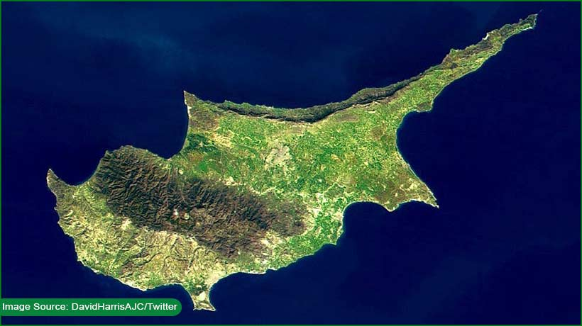 US, EU agitated as Turkey announces to split Cyprus