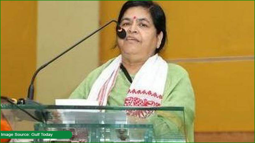 india-diaries:-minister-to-charge-people-for-seflie-with-her