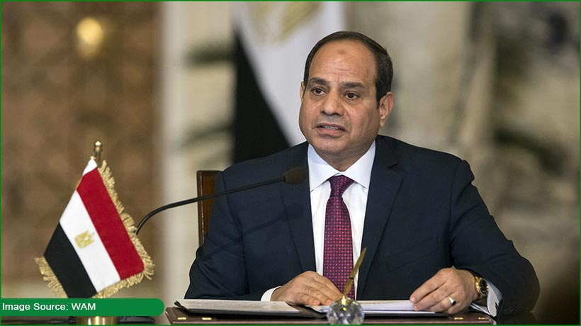 State of emergency extended in Egypt