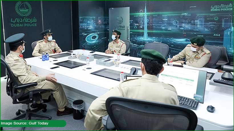 dubai-police-sets-example-answers-99percent-of-1.2-million-calls-in-10-seconds
