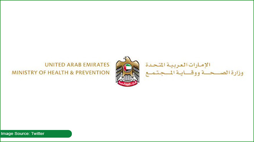 UAE reports 1,521 new cases of COVID-19