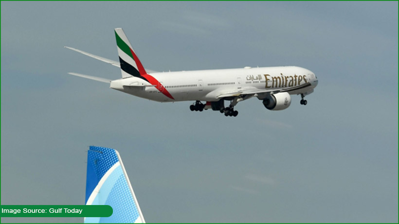 Emirates Airline extends flight ban from India & Pakistan till 28 July