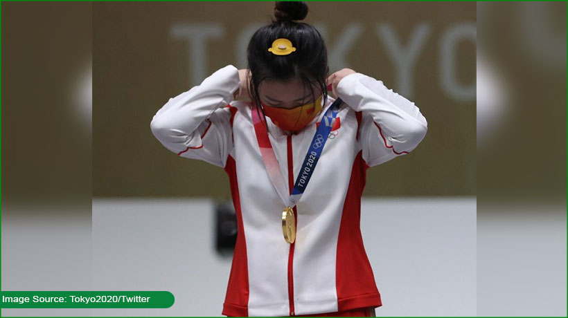 chinese-shooter-bags-the-first-gold-of-tokyo-olympics