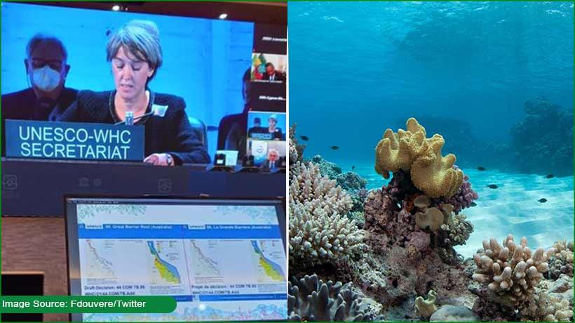 australia's-great-barrier-reef-avoids-'in-danger'-rating-at-whc-meeting