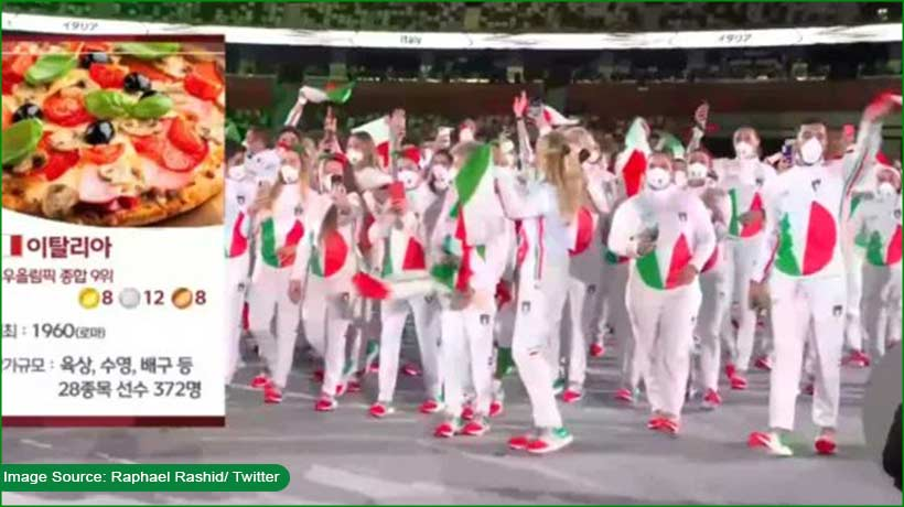 tokyo-2020:-south-korea-tv-issues-apology-over-offensive-depiction-of-italy