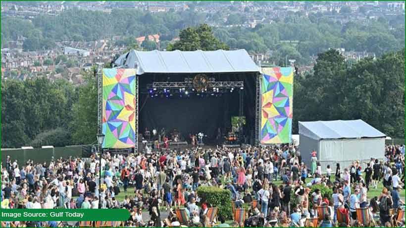 10000-fans-attend-kaleidoscope-festival-in-london