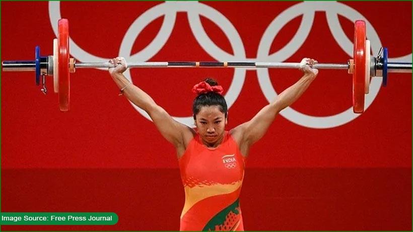 india-silver-medalist-mirabai-chanu-may-be-awarded-gold-here's-why