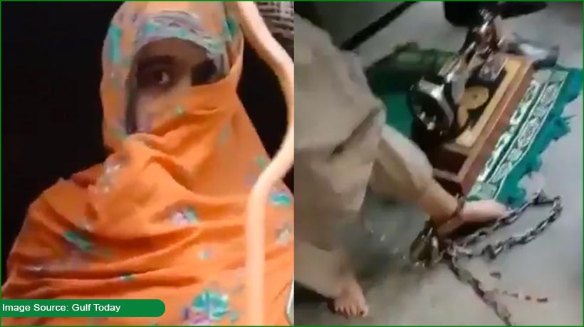 pakistan-police-rescue-woman-chained-for-a-year
