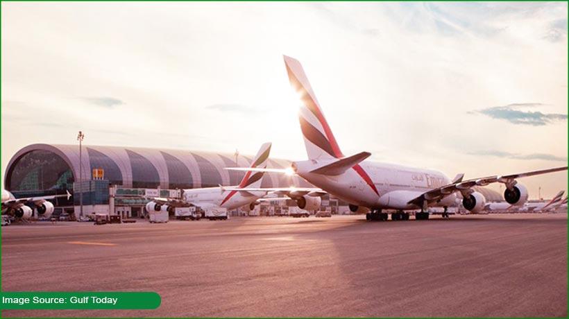 UAE bans flights from India, Pakistan, Bangladesh & Sri Lanka till 7 August