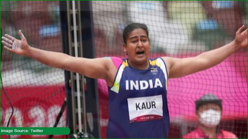 who-is-kamalpreet-kaur-in-tokyo-olympics