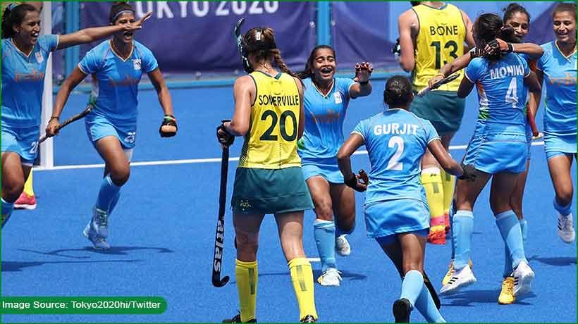 india-women's-hockey-team-reaches-semi-finals-at-tokyo-olympics