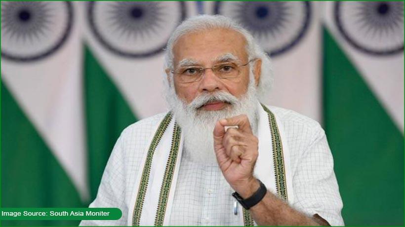 india-pm-modi-launches-vehicle-scrappage-policy