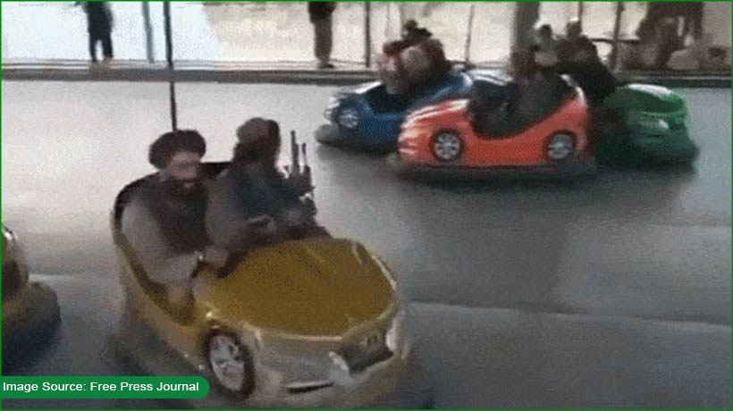 taliban-enjoy-the-victory-by-taking-a-spin-in-amusement-park