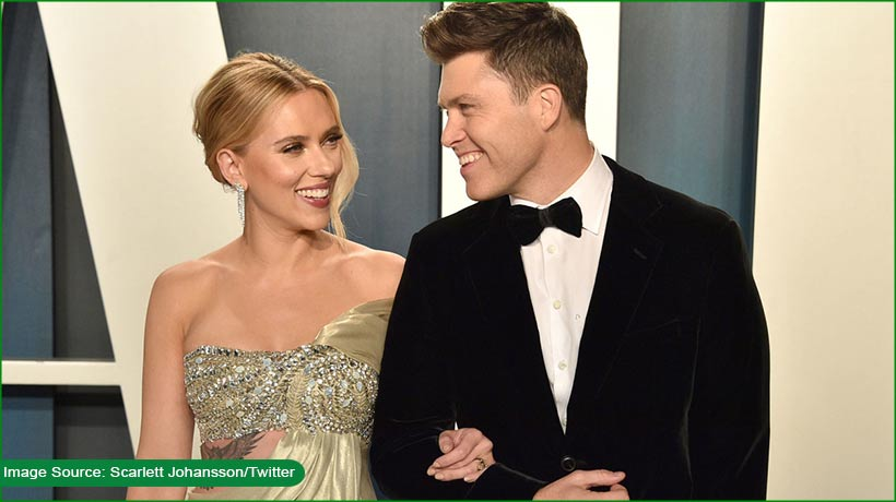 marvel-star-scarlett-johansson-is-pregnant-confirms-husband-colin-jost
