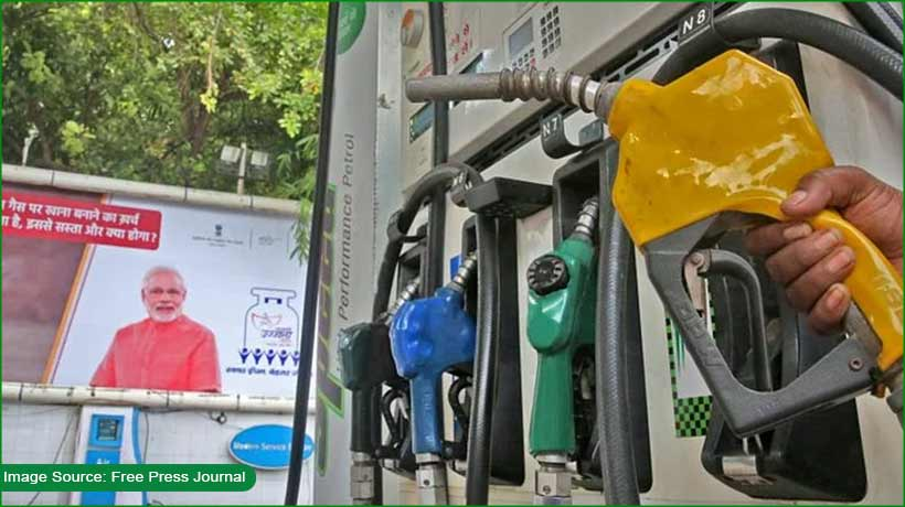 how-much-is-petrol-today-in-india's-capital