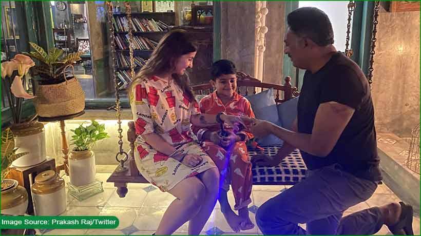 india-actor-prakash-raj-gets-married-to-wife-pony-verma-again