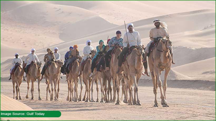 sixth-camel-trek-registrations-now-open-in-uae